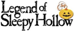 legend of Sleepy Hollow logo